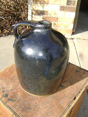 Collectible Antique Pottery Jug.