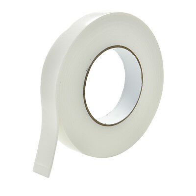 5m Double Sided Strong Sticky Self Adhesive Foam Tape Mounting Fixing Pad XR