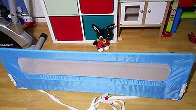 Child's bed guard Full length
