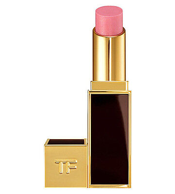 Tom Ford Lip Color Shine Rouge A Levres 3.5g Shade 01 Chastity