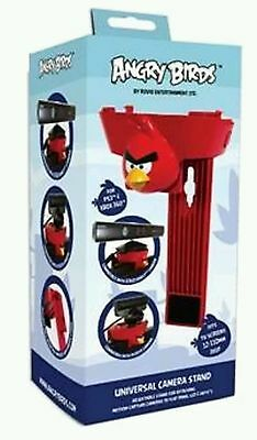Angry Birds Universal Camera Stand Playstation Eye Xbox 360 Kinect