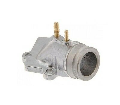 Pipe d'admission Top Perf TM24 racing Minarelli horizontal nito ovetto mach g