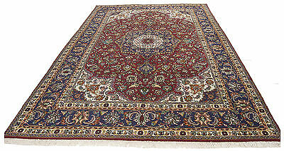 300x200 CM Tappeto Carpet Tapis Teppich Alfombra Rug (Hand Made)