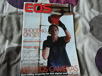 X4 Photography EOS magazines including - Shooting on set-Sports shooter