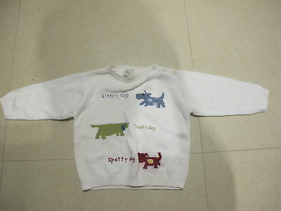 baby gap boys size 24 to 36 months knit rrp $80