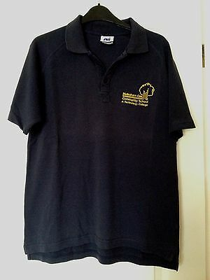 Melksham Oak Polo Shirt - Size 34/36