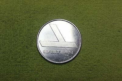 Token-Coin-Medal-Eastern-Airlines-New Orleans Non Stop Chicago