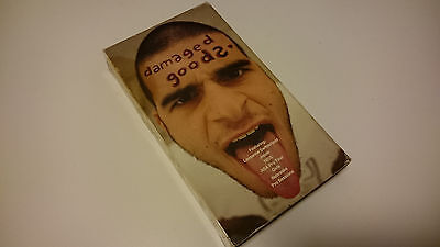 Damaged Goods vintage rollerblade VHS video aggressive inline