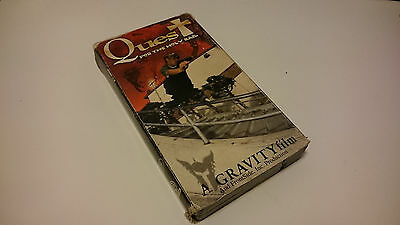 Quest for the holy rail rollerblade vintage video VHS aggressive inline