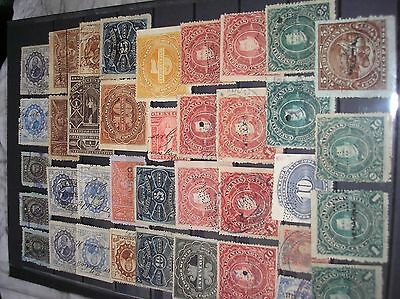 Mexico early revenues selection lot 3