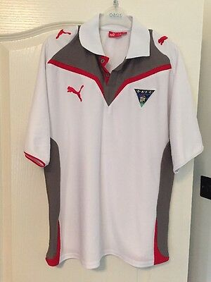 Men's M Dunfermline Athletic FC Polo