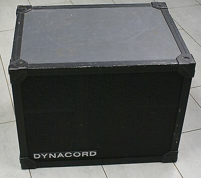 Dynacord FE-100Lo  Subwoofer / Bass Box 400W RMS