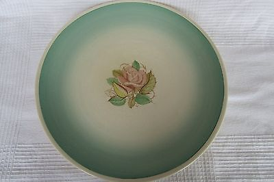 Susie Cooper large floral charger.