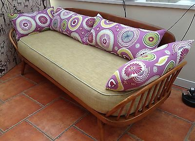 Stunning Ercol Day Bed Vintage Mid-Century Immaculate