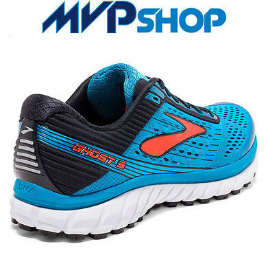 Scarpe Running Brooks Ghost 9 110233-431 Uomo