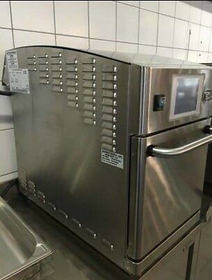 Merrychef E2 Commercial Oven - 2014 Model, 13amp