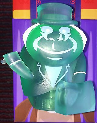 Vinylmation Park Starz # 5 Hitchhiking Ghost,  Phineas (Haunted Mansion) VARIANT