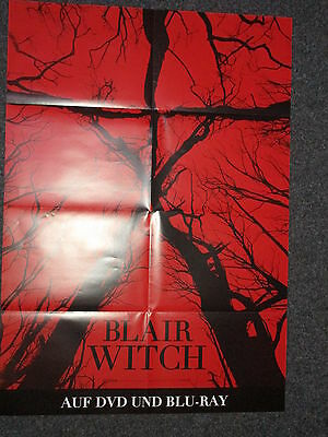 Blair Witch - A1 Filmposter