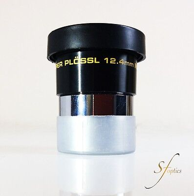 Meade 4000 Series 12.4mm Super Plossl Eyepiece 1.25""