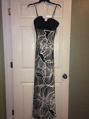 94a6d861a7ab B. Darlin Dress Pageant Prom Homecoming Formal Long Dress Straps Dillard's  9/10