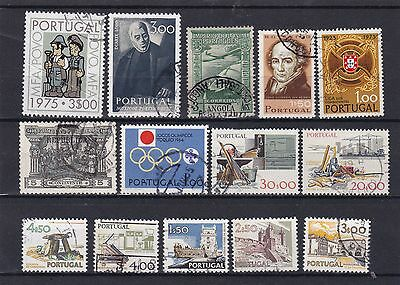stamps portugal