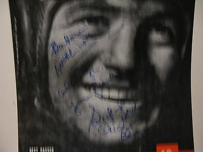 Sid Luckman Signed Cover Page Life Magazine. Chicago Bears Hall Of Famer