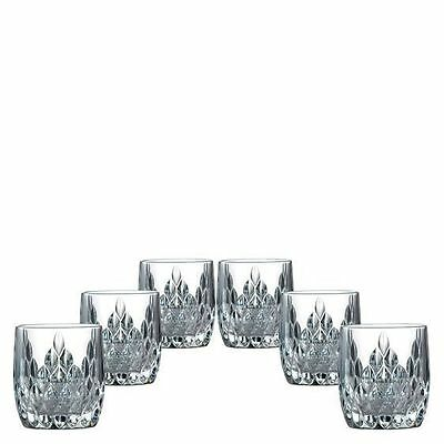 NEW ROYAL DOULTON Retro Tumbler (Set of 6)! Lowest Price!   Made In Germany