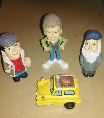 only fools and horses collectable set