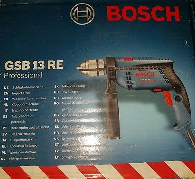 Bosch GSB13RE Corded Drill