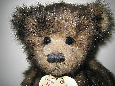Charlie Bears Original Maximillian One of the First 12 2006