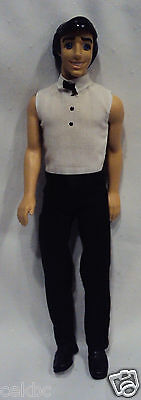 Mattel  Barbie Prince Eric Little Mermaid
