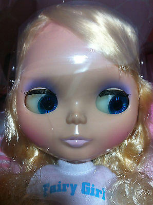 "CWC 12"" Neo Blythe Doll - SILVER SNOW NEW"