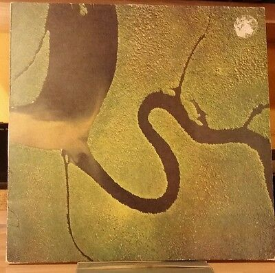 Dead Can Dance The Serpent's Egg LP 4AD 1st pressing UK Indie Ethereal