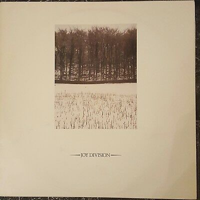 "JOY DIVISION - Atmosphere - 1980 2 Track 12"" Vinyl N/Mint FREE POST"