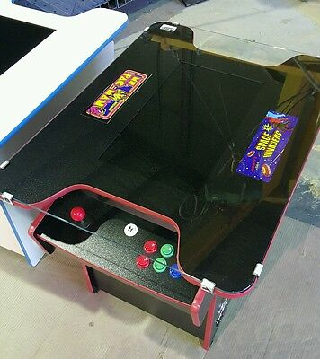 Cocktail Arcade Machine with 412 games. Free shipping Australia wide!