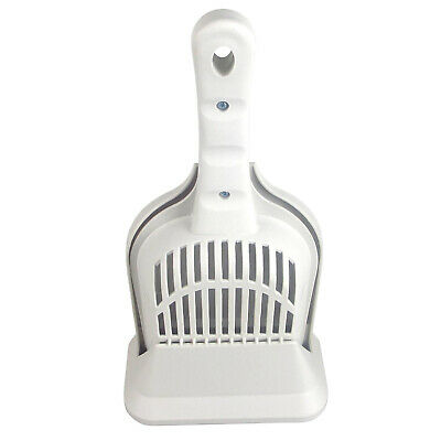Smartcat Cat Litter Scoop and Holder Set