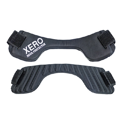 Hunts County Xero Helmet Neck Guard