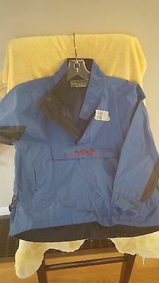 Dublin Nubs Cuddly Ponies Youth Size 12 Jacket