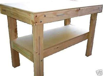 Brand New WORK BENCH - Multiple sizes available