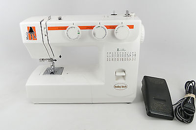 Baby Lock Bl23A Sewing Machine