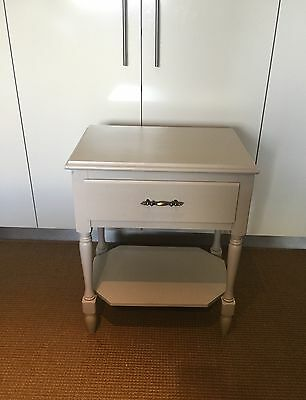 Side Table / Bedside Table