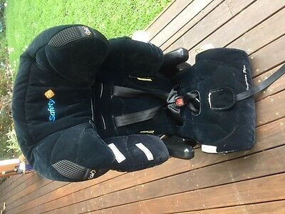 Safety 1st Child Booster Seat / Car Seat