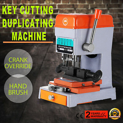 Automatic Key Duplicating Machine Caving Reliable Quality Key Cutter Best Price
