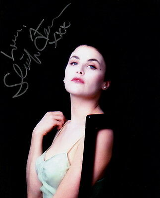 SHERILYN FENN ~ MAGIC CITY ~ SIGNED 10x8 PHOTO COA