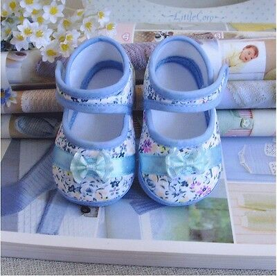 Baby Shoes Girl newborn shoes Soft Sole Crib Shoes Infant Kid Toddler Prewalker