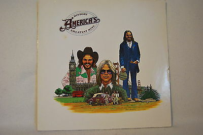 History - America´s Greatest Hits - G. Martin - WB 56169 - M-/M-