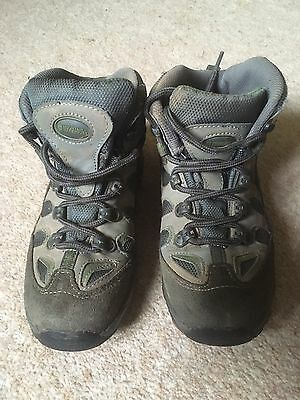 Walking Boots Size 1