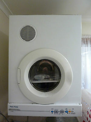 Fisher and Paykel, Clothes Dryer