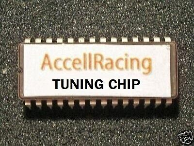 Porsche 924S, 944 or 968 Power Tuning Chip (eprom performance remap)