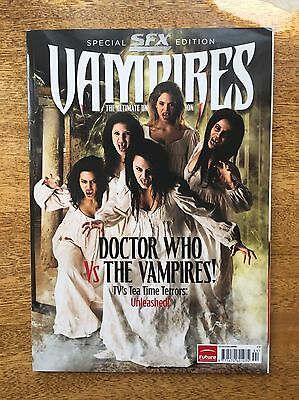 SFX Magazine Special Edition Vampire Issue MAGAZINE ONLY